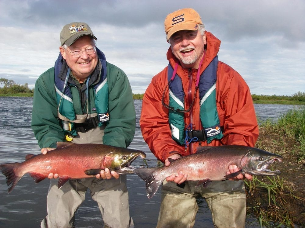 Blog tad craig middle tn real estate for Fish in alaska